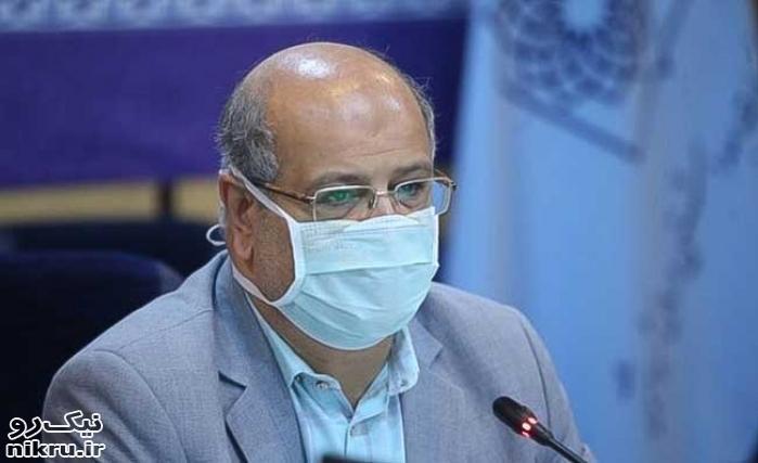 واکسیناسیون نوبت دوم پزشکان و پرستاران از فردا/ تهران از مرز ۶ هزار بستری گذشت