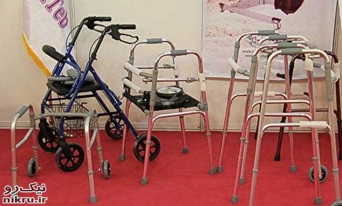 اهدای ۲۷ هزار ویلچر به معلولین در مناطق محروم کشور توسط ستاد اجرایی فرمان امام