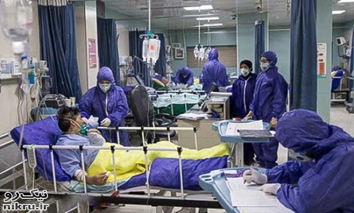 شناسایی ۲۲۷۵۰ بیمار جدید کرونایی/ ۱۶۶ نفر دیگر فوت شدند