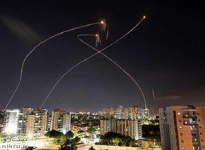 افشای پنهانکاری رژیم صهیونیستی درباره شلیک پدافند گنبد آهنین به یک هواپیمای خودی!