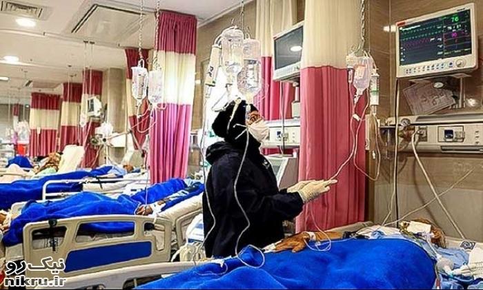 شناسایی ۲۲۱۸۴ بیمار جدید کرونایی/ ۱۹۵ نفر دیگر فوت شدند
