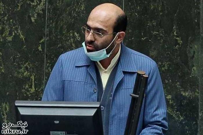 روحانی قانون لغو تحریمها را نخوانده/ هیچ تحریمی رفع نشده است