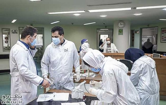 شناسایی ۲۱۸۱۴ بیمار جدید کرونایی/ ۲۱۰ نفر دیگر فوت شدند
