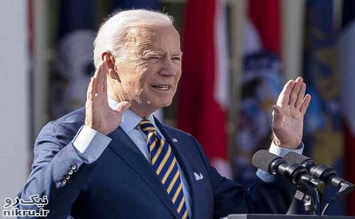 بایدن پیش از پایان دوران ریاست جمهوری استعفا خواهد داد