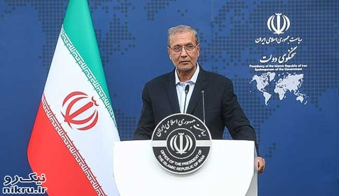 مسیری که رفتیم، اشتباه نبود / تدبیر دولت روحانی، حرف گزافی نبود/ اقتصاد فرونپاشید
