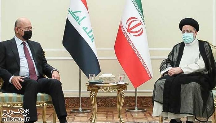 ایران خواهان عراقی قوی و مقتدر است
