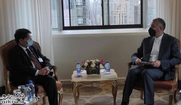 آمادگی ایران برای همکاری بیشتر با نیکاراگوئه به منظور مقابله با تحریم های ظالمانه آمریکا