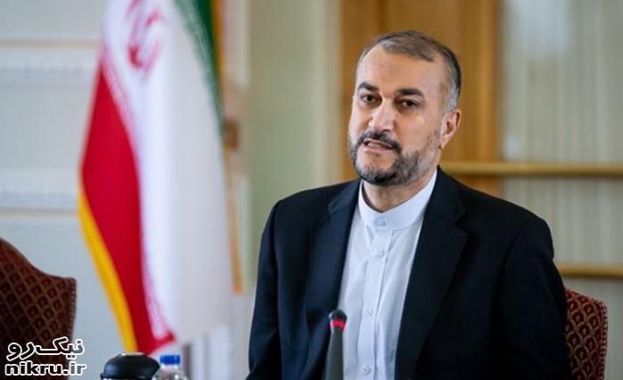 امیرعبداللهیان: در حال انجام بررسیها برای بازگشت به مذاکرات وین هستیم