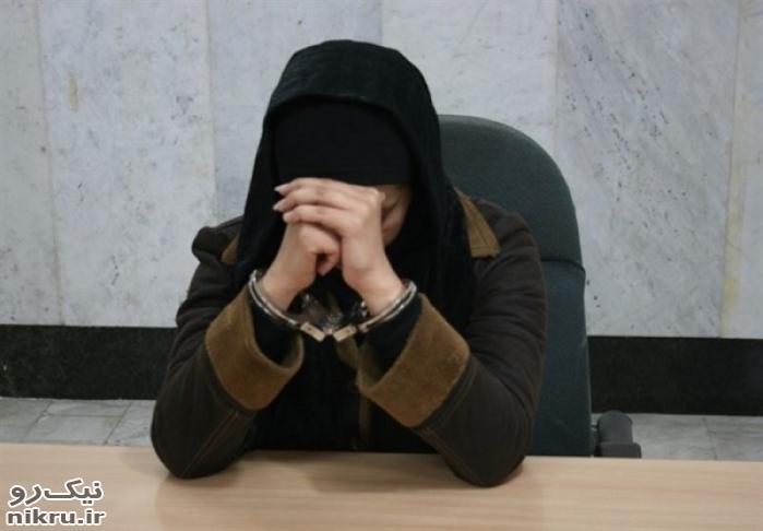 اولین گفتگو با خانم مدیران فاسد که آلوده مافیا بودند+فیلم