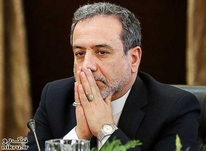 درخواست بسیج دانشجویی از رئیس شورای روابط خارجی برای برکناری عراقچی