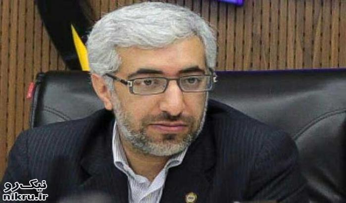 مجید عشقی رئیس سازمان بورس شد