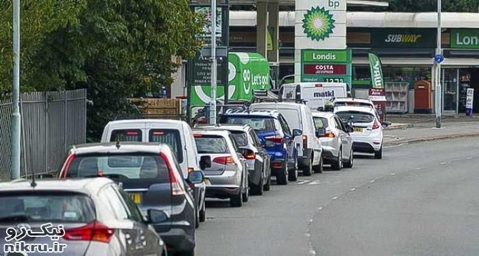 بحران در حوزه حاملهای انرژی آمریکا/ افزایش شدید قیمت بنزین در کالیفرنیا