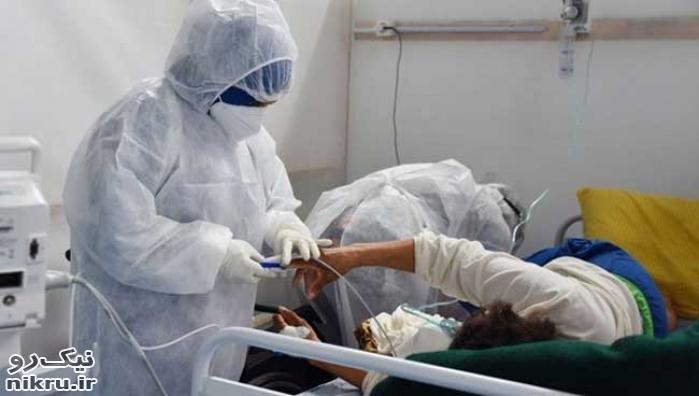 شناسایی۹۱۷۴ بیمار مبتلا به کرونا و ۱۷۱ فوتی جدید در شبانهروز گذشته